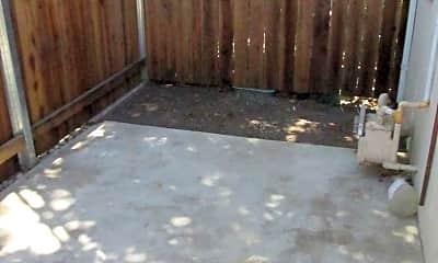 Patio / Deck, 520 Shasta Street, 2