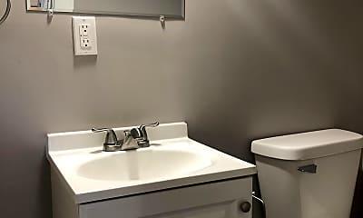 Bathroom, 4526 7th Ave, 1