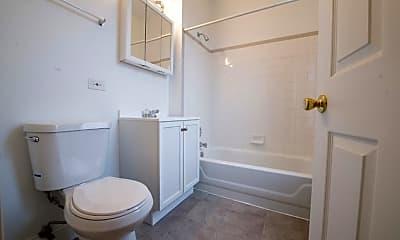 Bathroom, 5130 S Martin Luther King Jr Dr - Pangea Real Estate, 2