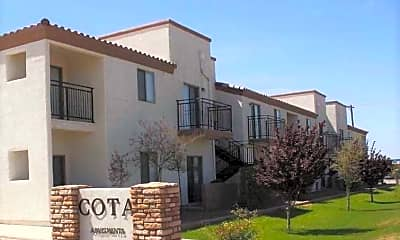 Cota Apartments, 2