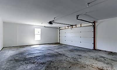 Storage Room, Overlook Luxury Townhomes, 2