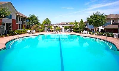 Pool, Arbor Pointe Apartments, 0