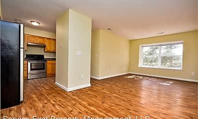 Living Room, 407 Judy St, 1