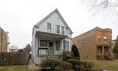 Building, 5654 W Higgins Ave, 0