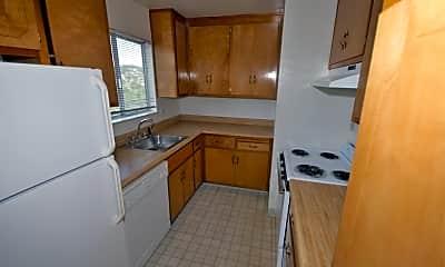 Kitchen, 1205 Geraldine Way 4, 1