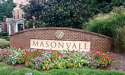 Masonvale, 1