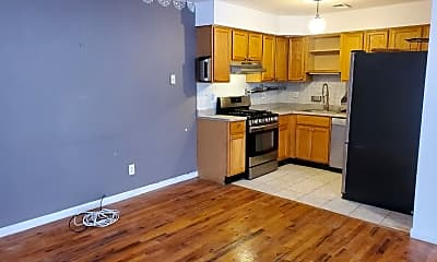 Kitchen, 968 Grove St, 1