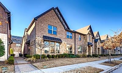 Building, 3906 Canton Jade Way, 1