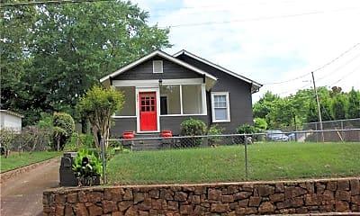 Building, 303 W Pharr Rd, 0