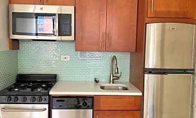 Kitchen, 204 E 76th St, 1