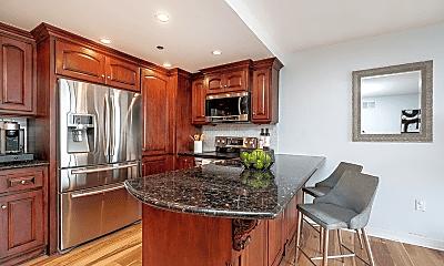 Kitchen, 1333 Eighth Ave, 1
