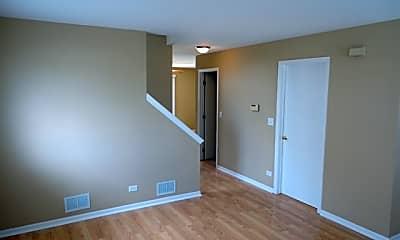Bedroom, 595 Hobart Drive, 1