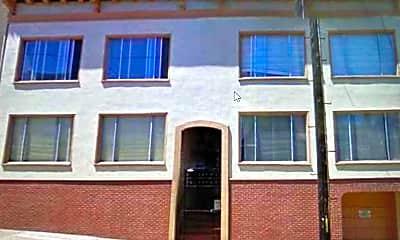 Building, 2340 Union St, 1