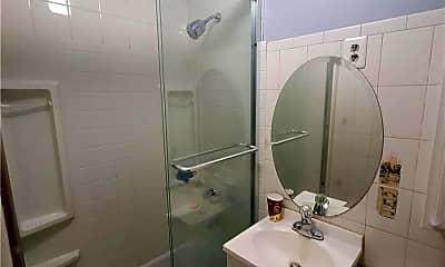 Bathroom, 89-18 97th Ave 2R, 2