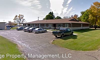 Building, 121 1st Ave NE, 0