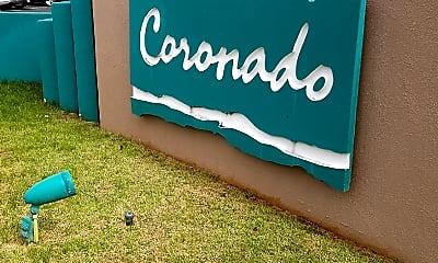 Coronado Rentals, 1