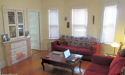 Bedroom, 34 Prichard Ave, 0