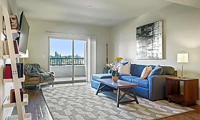 Living Room, 14746 Delano St, 0