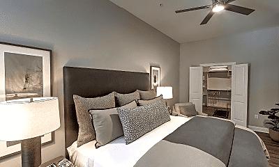 Bedroom, 2115 Austin St, 1