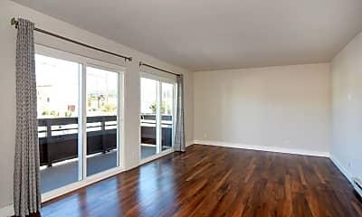 Living Room, 1126 Marin Ave 1, 0