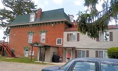 Building, 391 S Jefferson St, 2