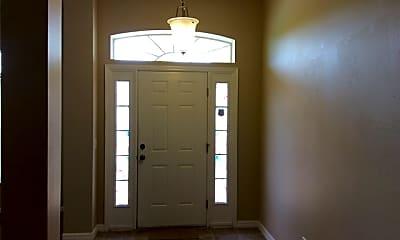 Bedroom, 543 Hearthglen Boulevard, 1