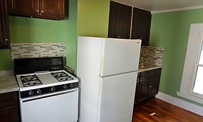 Kitchen, 17 Marcella St, 1