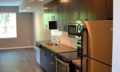 Kitchen, 6906 N Greenwich Ave, 1