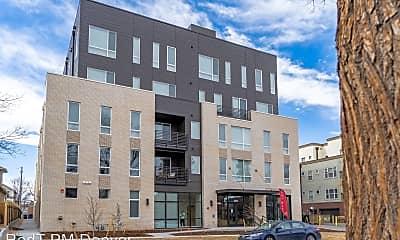 Building, 2049 S Columbine, 0