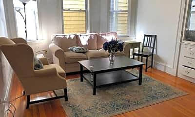 Living Room, 69 Beacon St, 0