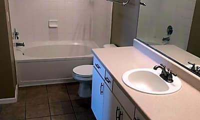 Bathroom, 1910 E Palm Ave 10308, 1
