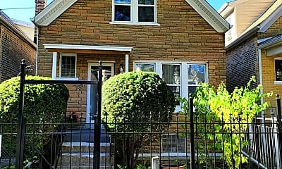 Building, 2730 N Whipple St 2, 0