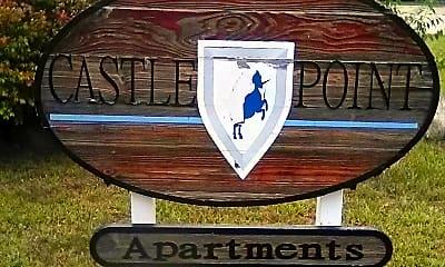 Castle Point, 1