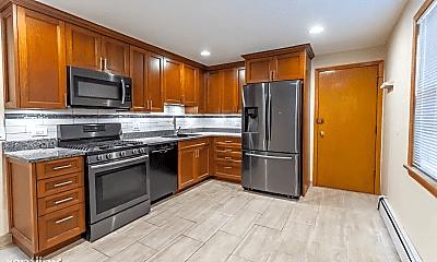 Kitchen, 3515 N Central Ave, 1