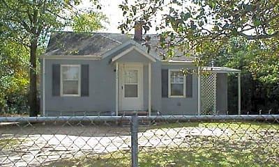 Building, 3830 N Linden Dr, 0