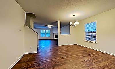 Living Room, 3122 Earlswood Lane, 1