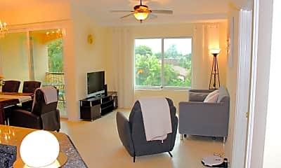 Living Room, 523 Villa Cir, 0
