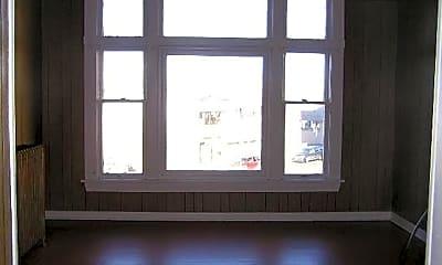 Living Room, 1304 Bay Street, 1