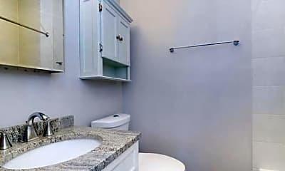 Bathroom, 3600 N Oakley Ave 2, 2