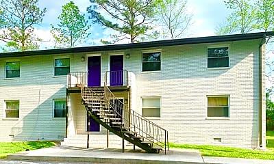 Building, 5175 Lawrenceville Hwy, 0