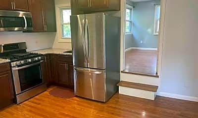 Kitchen, 536 4th Ave, 1