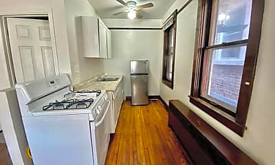 Kitchen, 107 Ella St, 2