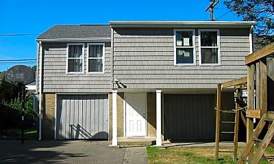 Building, 410 Burlington Ave REAR, 0