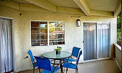Patio / Deck, 5837 Oak Bend Ln 104, 2
