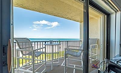 Patio / Deck, 1465 Florida A1A 304, 0