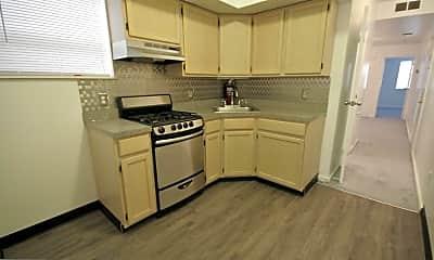Kitchen, 2223 S 15th St 2, 1
