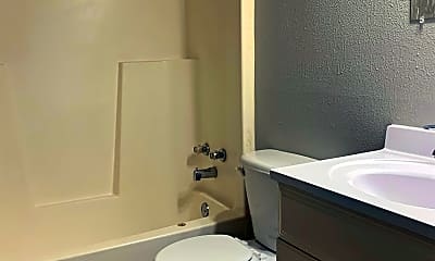 Bathroom, 1703 Riggs Rd, 2
