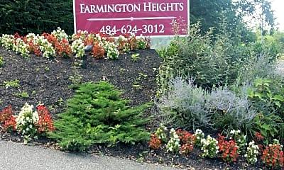Farmington Heights, 1