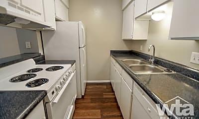 Kitchen, 4821 E Riverside, 0