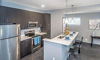 Kitchen, 3942 Flad Ave, 0
